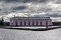 Свирьстрой. Нижне-Свирская гидроэлектростанция.jpg