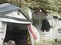 Скельний монастир , Бакота.jpg