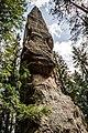Угорські скелі. Найвища скеля.jpg
