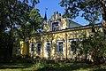 Усадебный дом Н.К. Рериха в Изваре. Южный фасад..jpg