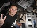 Фотография сделаная в студии VinRecords.jpg