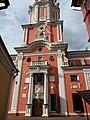 Церковь Архангела Гавриила (Меншикова башня), Москва 01.jpg