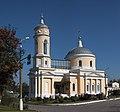Церковь Воздвижения Креста Господня, Коломна 1.jpg