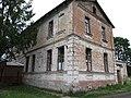 Школа, побудована князем Святополк - Мирським.JPG