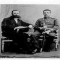 יוסף טרומפלדור עם הפלדפבל שלו ? 1904?-PHZPR-1251244.png