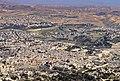 ירושלים העיר העתיקה מבט מדרום מערב.JPG
