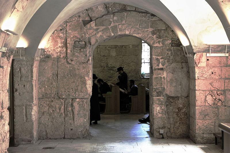 File:קבר דוד המלך.JPG