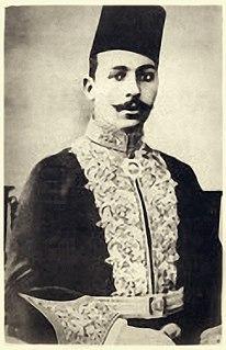 Mustafa Kamil Pasha Egyptian politician