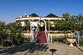 تپه عباس آیادهمدان-Abbasabad Tourist Complex Resort 07.jpg