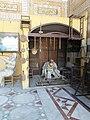 قاعة الحرف اليدوية في السلملك بقصر العظم 1.jpg