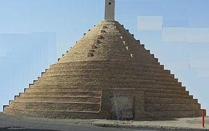 Sorkheh - The historical Ab Anbar of Sorkheh