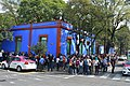 """""""The Frida Kahlo Museum, the blue house of Coyoacan"""".jpg"""