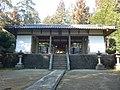 五條市東阿田町 八幡神社 Hachiman-jinja, Higashiada-chō 2011.3.05 - panoramio.jpg