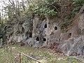 十五朗穴横穴古墳群 2009.03.29 - panoramio (6).jpg