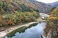塔のへつり橋からの風景 - panoramio (1).jpg