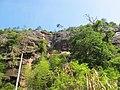 寨色村的悬空寺 - panoramio.jpg