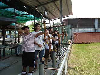 Sports in Taiwan - Archery in Taiwan