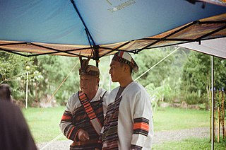 Atayal people
