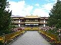 罗布林卡 luobulinka (dalai lama summer palace) - panoramio - 白云悠悠 (1).jpg