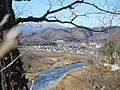 群馬県桐生市の富士山の山頂からの景色.jpg