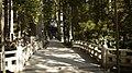 高野山 奥の院6 Koyasan (Mount Koya) - panoramio.jpg