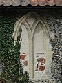 -2020-08-23 Bricked up Window, Saint Peter and Saint Paul Church, Sustead, Norfolk (2).JPG