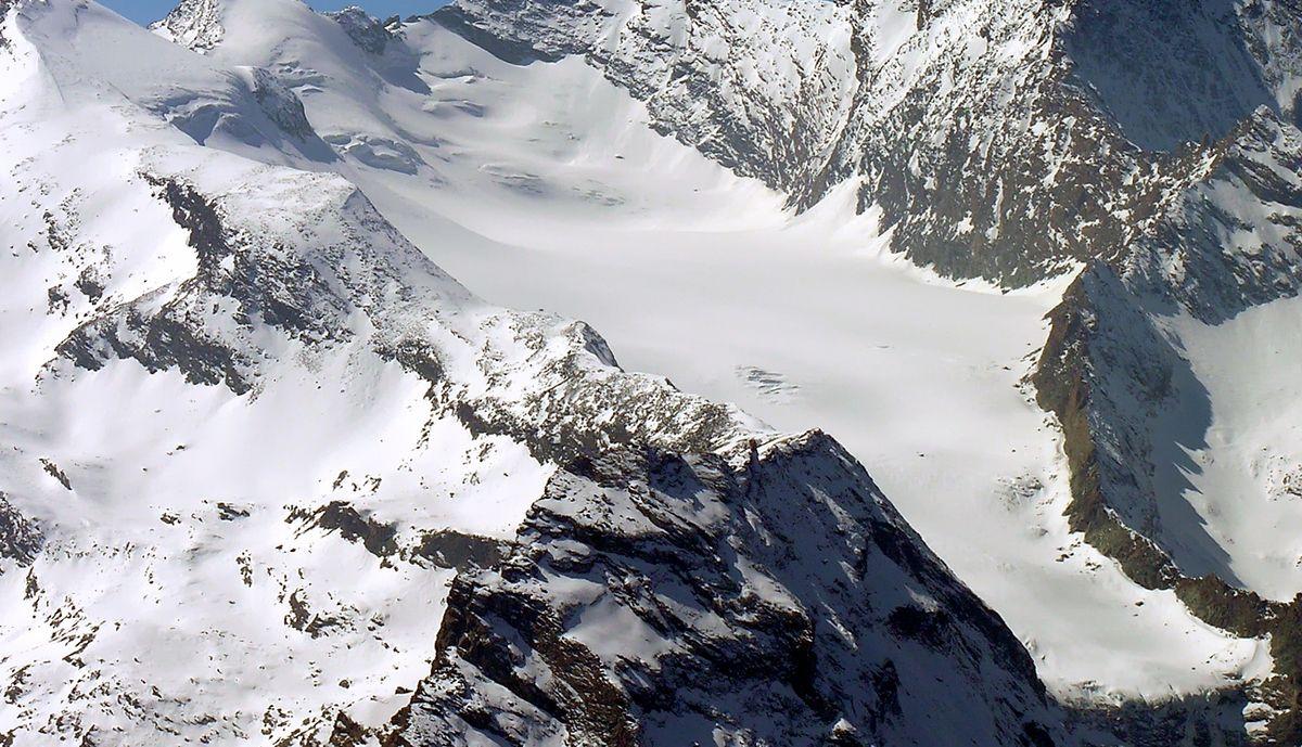 ghiacciaio del trajo wikipedia