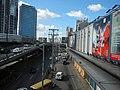 01948jfQuezon Avenue MRT Stations Eton Centris EDSA roadfvf 08.jpg