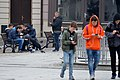 02018 0009 Market square in Bielsko, Ringplatz Bielitz.jpg
