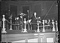 03-04-1947 01244 Minister Gielen opent Boekenweek (11465409624).jpg