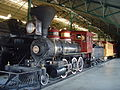 0355 Strasburg - Railroad Museum of Pennsylvania - Flickr - KlausNahr.jpg