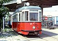 055R12240679 Inzersdorf, Badner Bahn Strecke, Strassenbahn, Typ T1.jpg