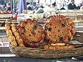 095 Marg'ilon Dehqon Bozori, mercat agrícola de Marguilan, pans.jpg