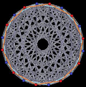 Icosagon - Image: 10 10 duopyramid ortho 3
