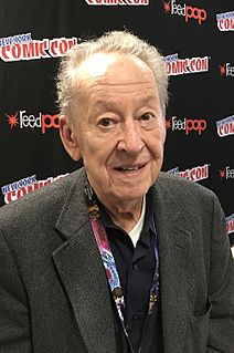 Arnold Roth American cartoonist, born 1929