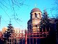 1055. Санкт-Петербург. Часовня Покрова.jpg