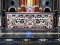 106 Església de Sant Miquel dels Reis (València), altar major.jpg