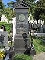 1130 Maxingstraße 15 - Hietzinger Friedhof Gr 5 286 - Grab von Richard Weiskirchner - Wiener Bürgermeister IMG 1136.jpg