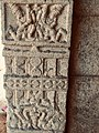 11th 12th century Chaya Someshwara Temple, Panagal Telangana India - 59.jpg