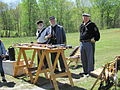 147th Anniversary event at Sailors Creek (cj) (8278036615) (2).jpg