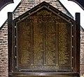 14 - 18 Roll of Honour, Bromborough Pool War Memorial 2.jpg