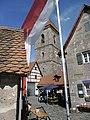 17. Museumshoffest Roßtal 01.JPG