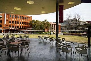 Ryukoku University Faculty of Junior College