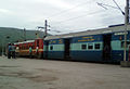 17488 Tirumala Express at Visakhapatnam 02.jpg