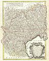 1771 Bonne Map of Languedoc and Roussillon, France - Geographicus - Languedoc-bonne-1771.jpg