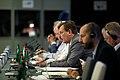177th meeting of the Bureau of the European Committee of the Regions (CoR) Taavi Aas (36815919971).jpg