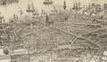 1850 NorthEnd BirdsEyeView Boston byJohnBachmann.png