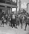 1897-05-03, La Ilustración Artística, El alcalde de Móstoles, episodio de la guerra de la Independencia, Enrique Estevan (cropped).jpg