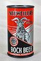 1936 - Neuweiler's Bock Beer Can - Allentown PA.jpg