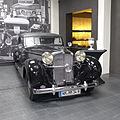 1938 Maybach SW 38 Wirth-Kälin, 2014.JPG